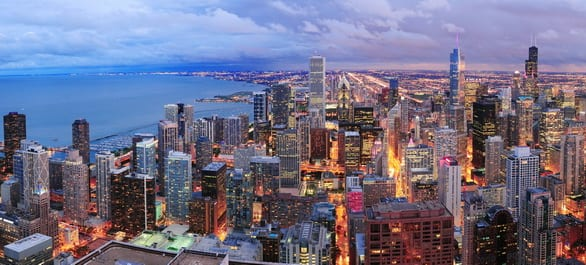 Les 10 incontournables de Chicago