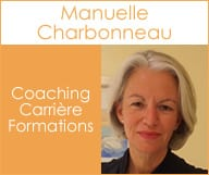 Manuelle Charbonneau, Ph.D., Executive Coach Franco-Américaine