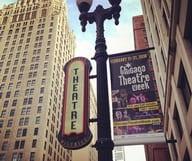 Le meilleur du théâtre à Chicago