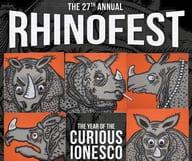 Le festival de l'absurde
