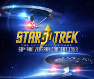 Star Trek, le voyage ultime