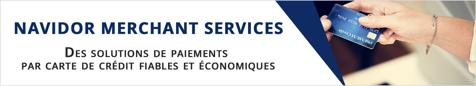 Navidor Merchant Services – Yves HADDAD