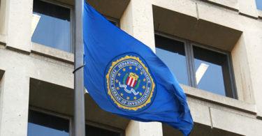 Le FBI, le bureau fédéral d'enquêtes aux Etats-Unis