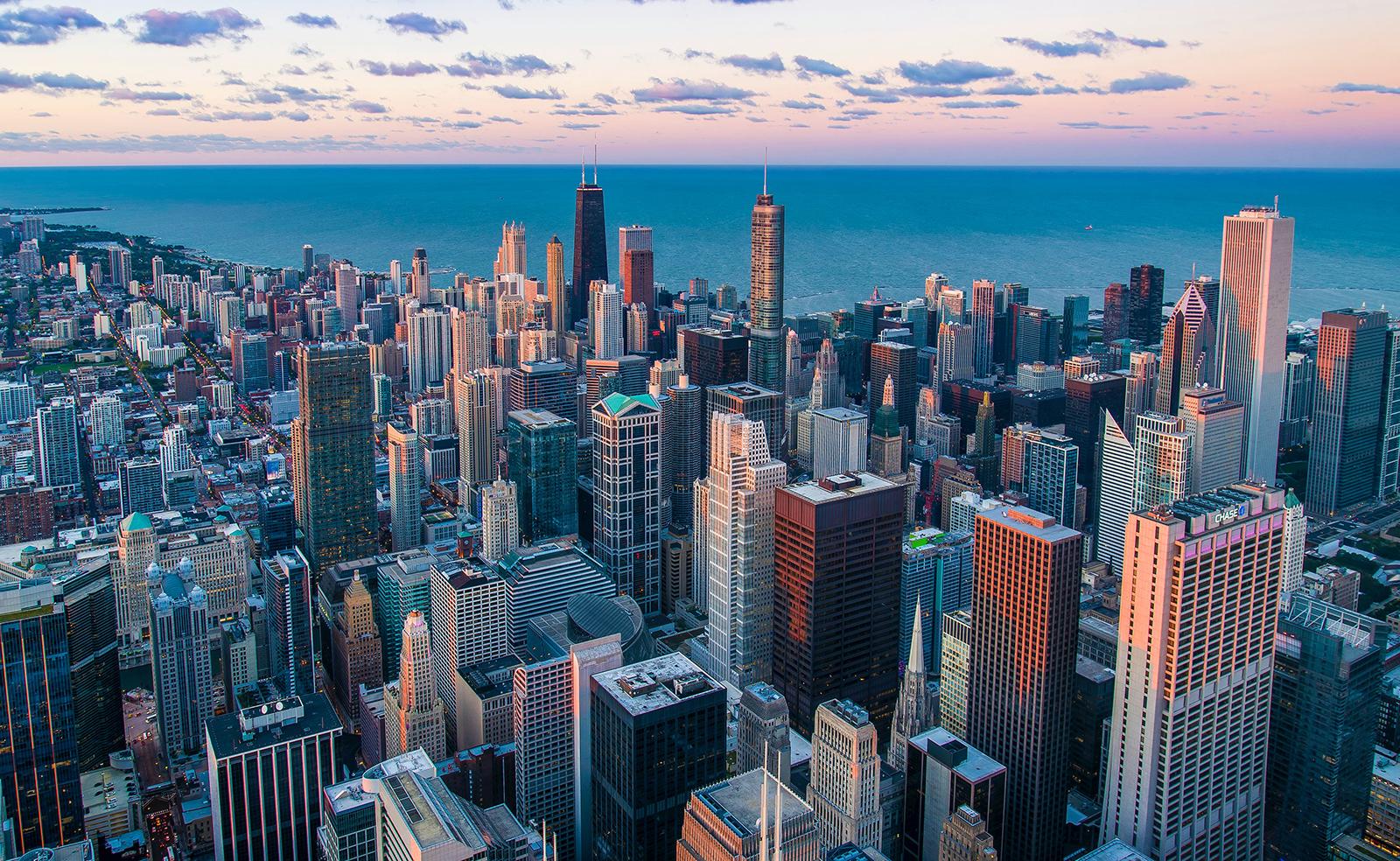 5 idées de week-end à Chicago