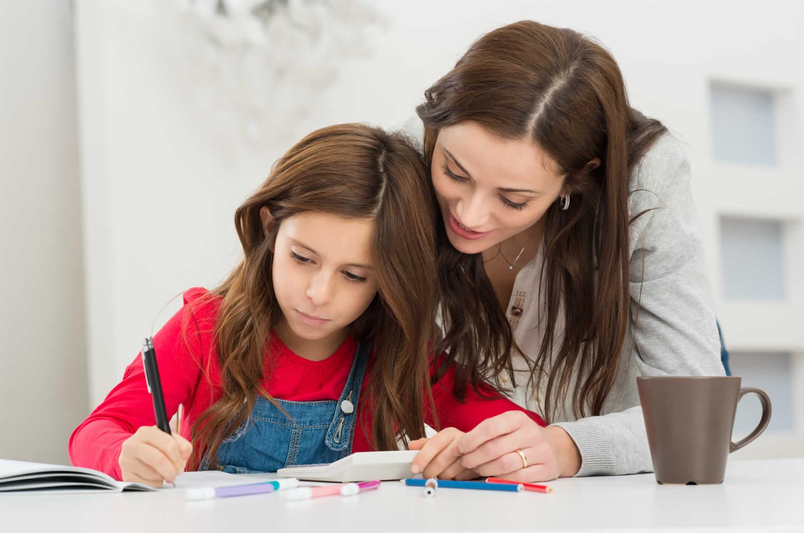 Le petit lexique de la maman d'élève branchée aux États-Unis