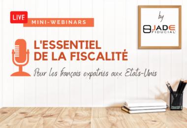 Mini Webinars Serie1 French District