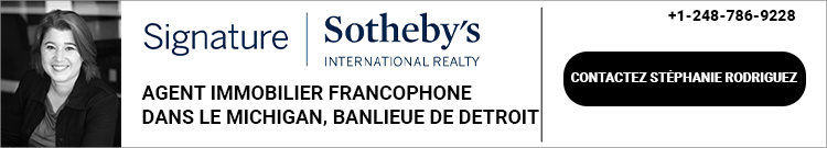 Stéphanie Rodriguez - Signature Sotheby's International Realty