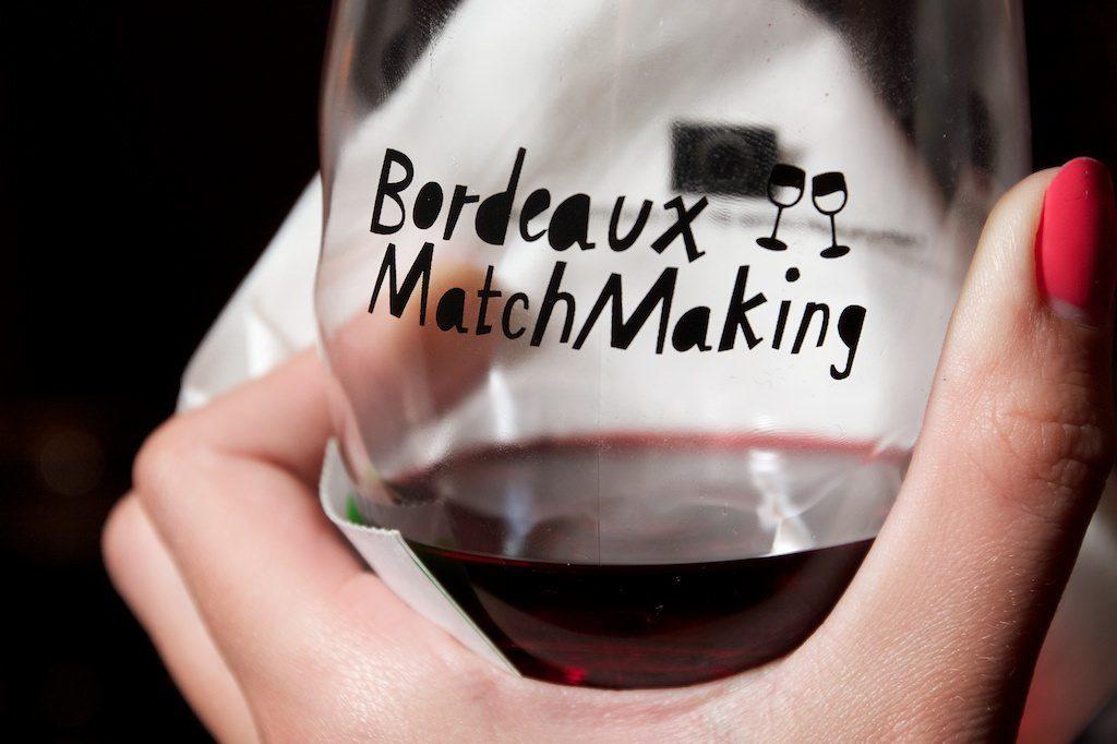 Bordeaux matchmaking los angeles