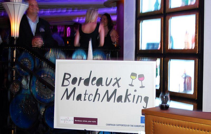 Bordeaux matchmaking miami