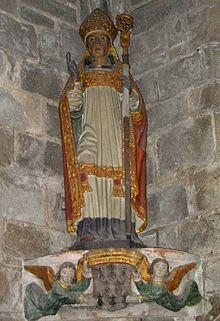 SaintRonan