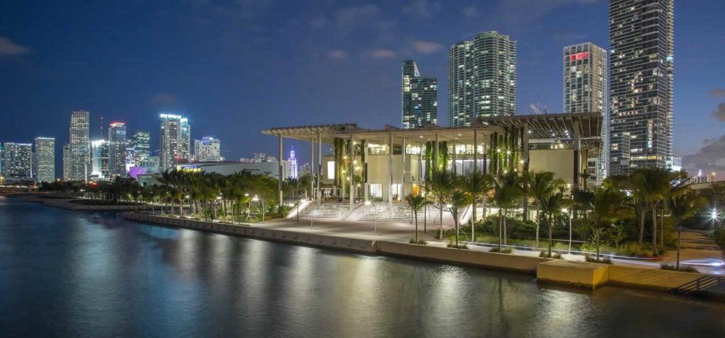 Les immanquables de Miami, Visiter le Pérez Art Museum