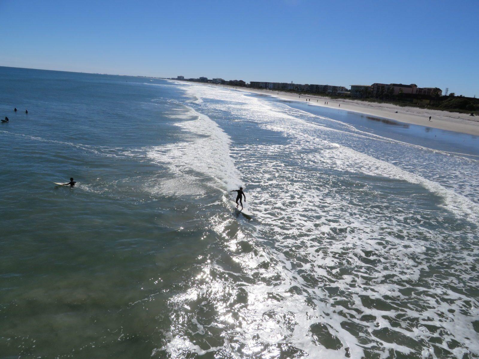 Texas Auto Pros >> Visiter Cocoa Beach - Une journée à Cocoa Beach, la ville ...