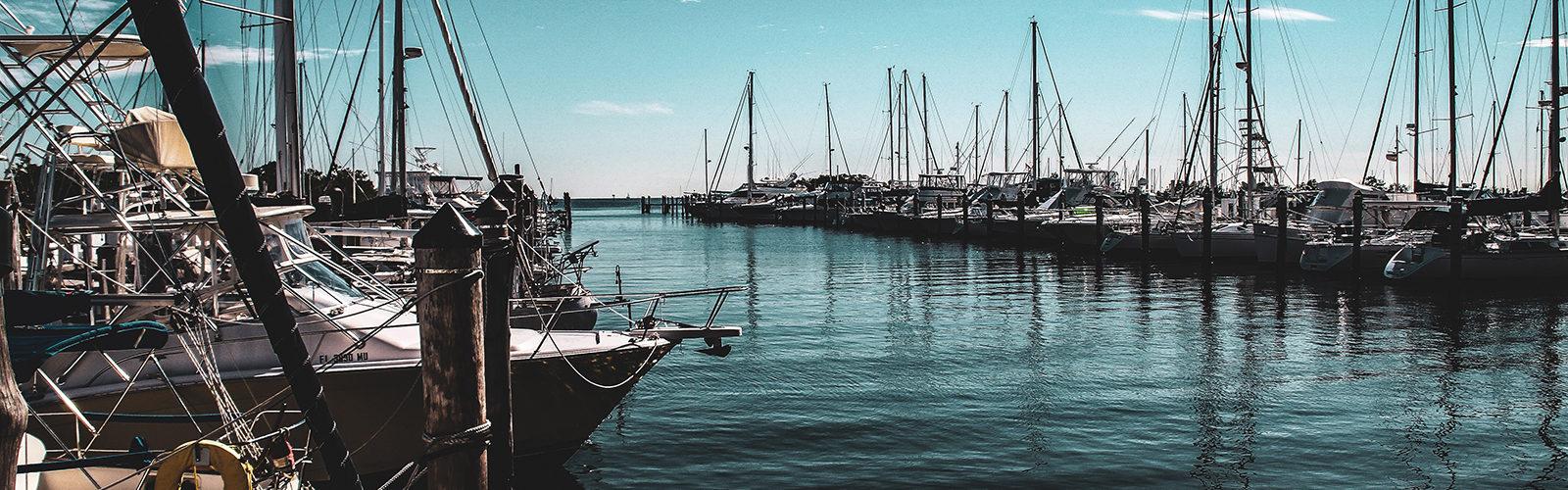 amarrer-bateau-eau-salee-floride