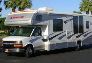 La Floride en RV (Camping Car, Caravane) - infos, location, coûts