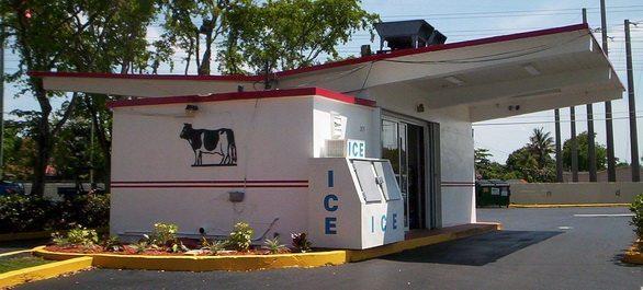 Farm Stores, le supermarché des paresseux en Floride