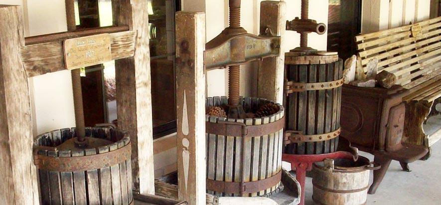 route-vins-vignobles-floride-dakotah-winery