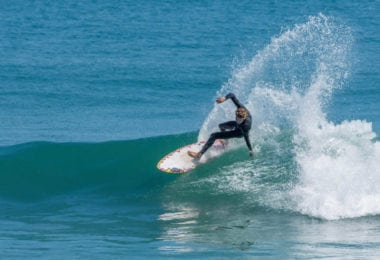 Surfer en Floride dans les Parcs Naturels