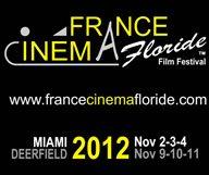 France Cinéma Floride – Edition 2012
