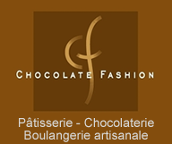 Chocolate Fashion