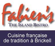 Fabien's The Island Bistro