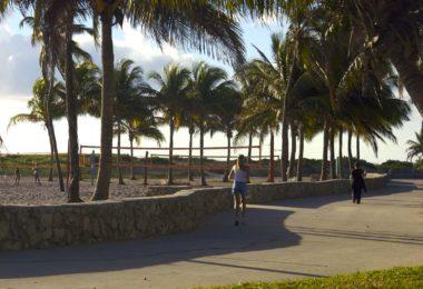Les sports gratuits à Miami