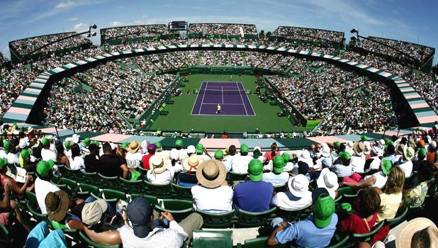 Les évènements sportifs en Floride