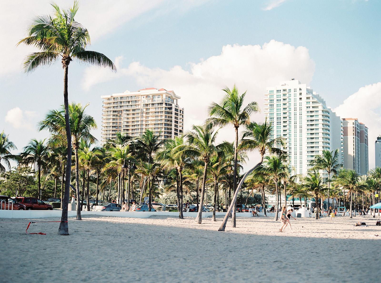 10 bonnes raisons de vivre en Floride