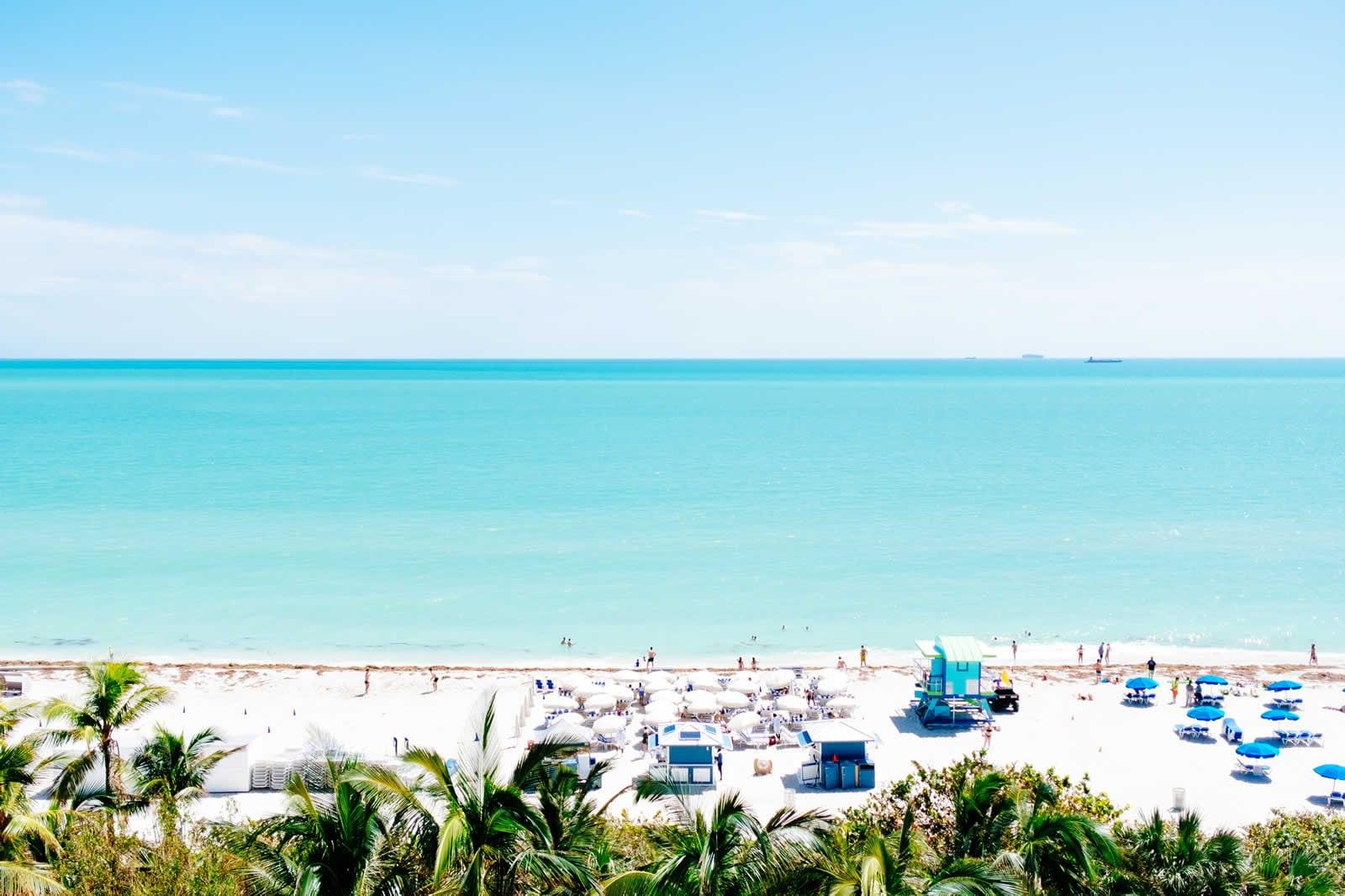 2 jours à South Beach