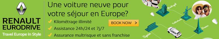 Renault USA – Eurodrive