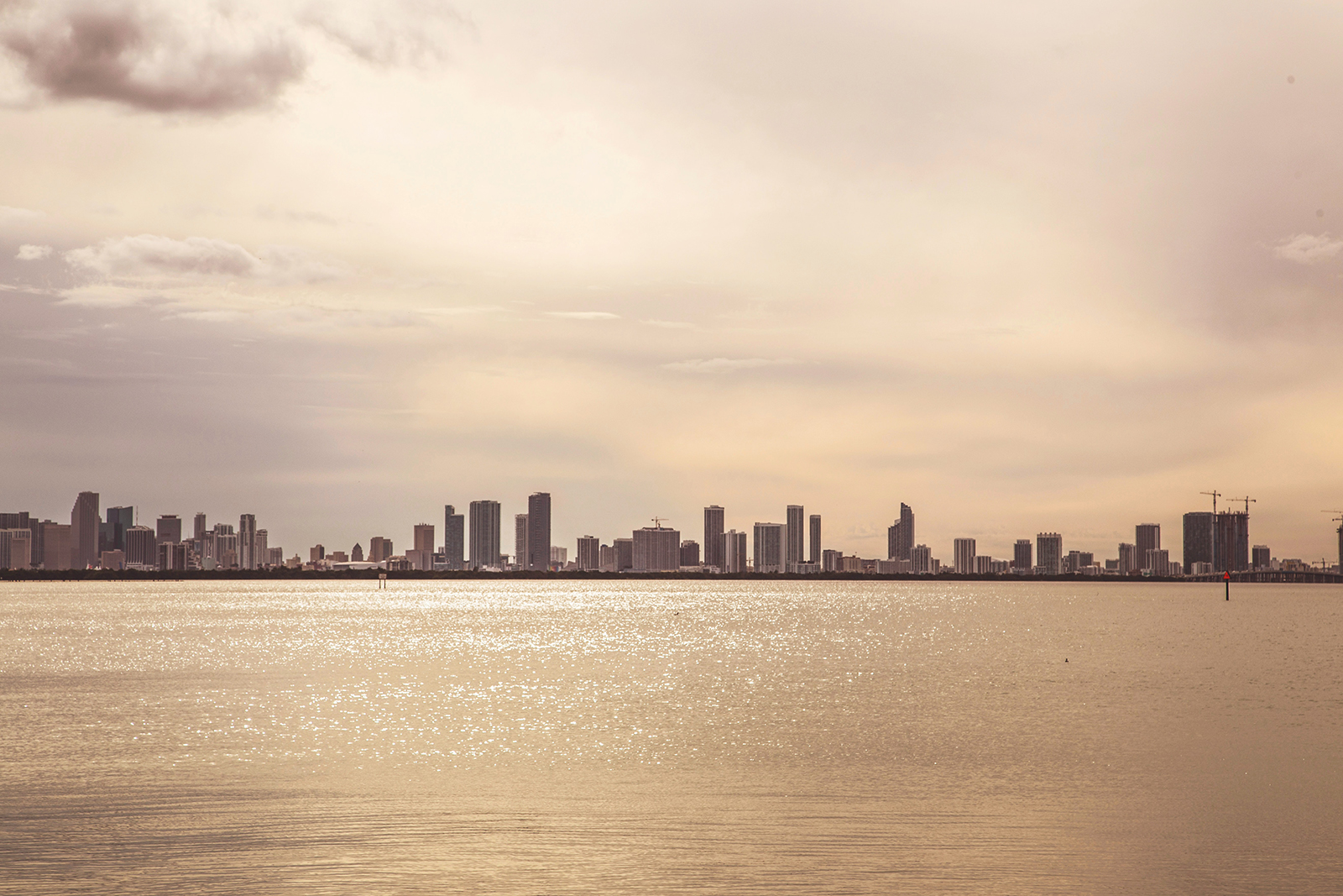 Investir dans le neuf à Miami