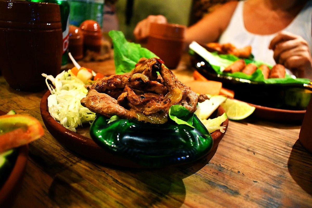 La cuisine cubaine en Floride