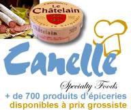 Canelle Fine Foods Epicerie Fine