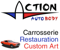 Action Auto Body: Collision Center