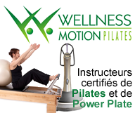 Wellness and Motion Pilates