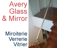 Avery Glass and Mirror