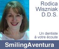 Rodica Wiszniak, D.D.S. Dentiste
