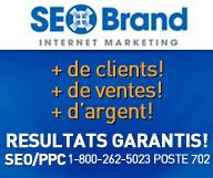 SEO Brand – Marketing Internet