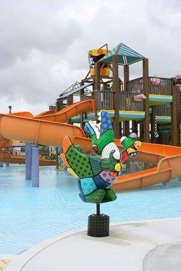 Parcs aquatiques à Orlando   Walt Disney World Resort