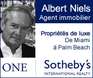 Albert Niels – One Sotheby's International Realty