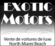 Exotic Motors Corporation