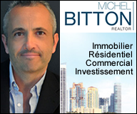 Michel Bitton – Miami Blue Realty