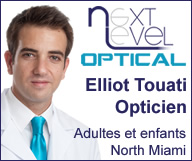 Next Level Optical – Elliot Touati