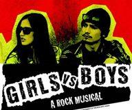 Comédie musicale : Girls vs Boys à l'Adrienne Arsht Center à Miami