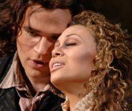 Opéra : La Bohème à l'Adrienne Arsht Center à Miami