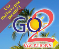 GO 2 VACATIONS