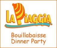 Savourez la bouillabaisse du Chef Robert Pascal à La Plaggia Beach