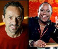 Soirée Jazz en compagnie du percussionniste Tomasito Cruz et du saxophoniste Fernando Diez à FACE