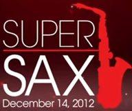 Concert : Super Sax à l'Adrienne Arsht Center à Miami
