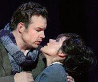 Opéra : La bohème au Broward Center à Fort Lauderdale