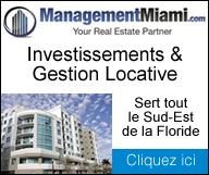 Management Miami – Gestion de propriétés